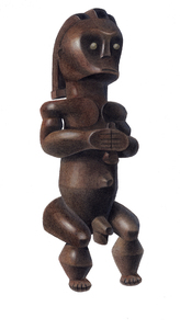 Bild:  HYBRID SCULPTURES – CROSSBREEDING AFRICAN ART