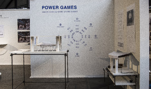 Bild:  Power Games