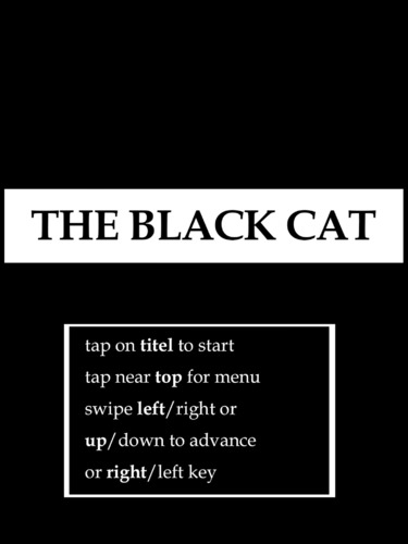 Bild:  The Black Cat