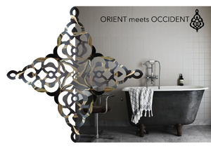 Bild:  Orient meets Occident