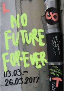 Bild:  No Future Forever
