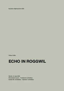 Bild:  Echo in Roggwil
